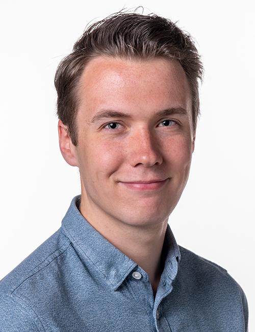 Ons team - Gerard van der Garde