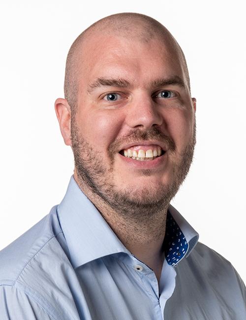 Ons team - Wim Wagenvoort