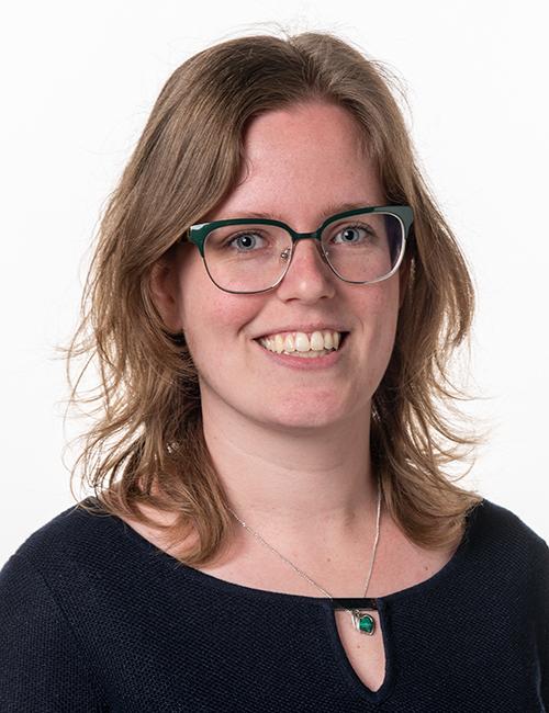 Ons team - Aimée Journee