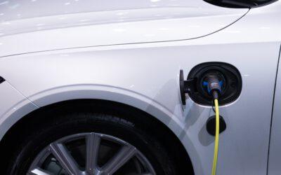 Elektrische auto van de zaak: belastingvoordeel neemt stapsgewijs af