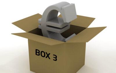 Vrijstelling box 3 gaat naar €50.000