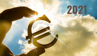 Lichte stijging minimumloon per 1 januari 2021