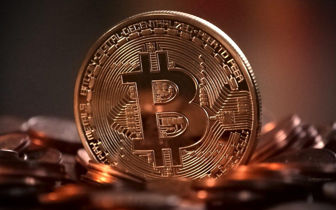 Belasting en cryptocurrency in 2021