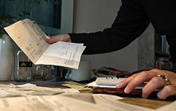 Betaal minder belasting via aftrekposten